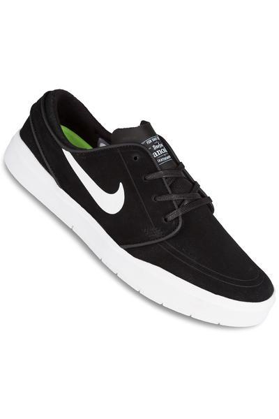 super popular 9f4e0 790e6 Nike SB Stefan Janoski Hyperfeel Shoes (black white) buy at skatedeluxe