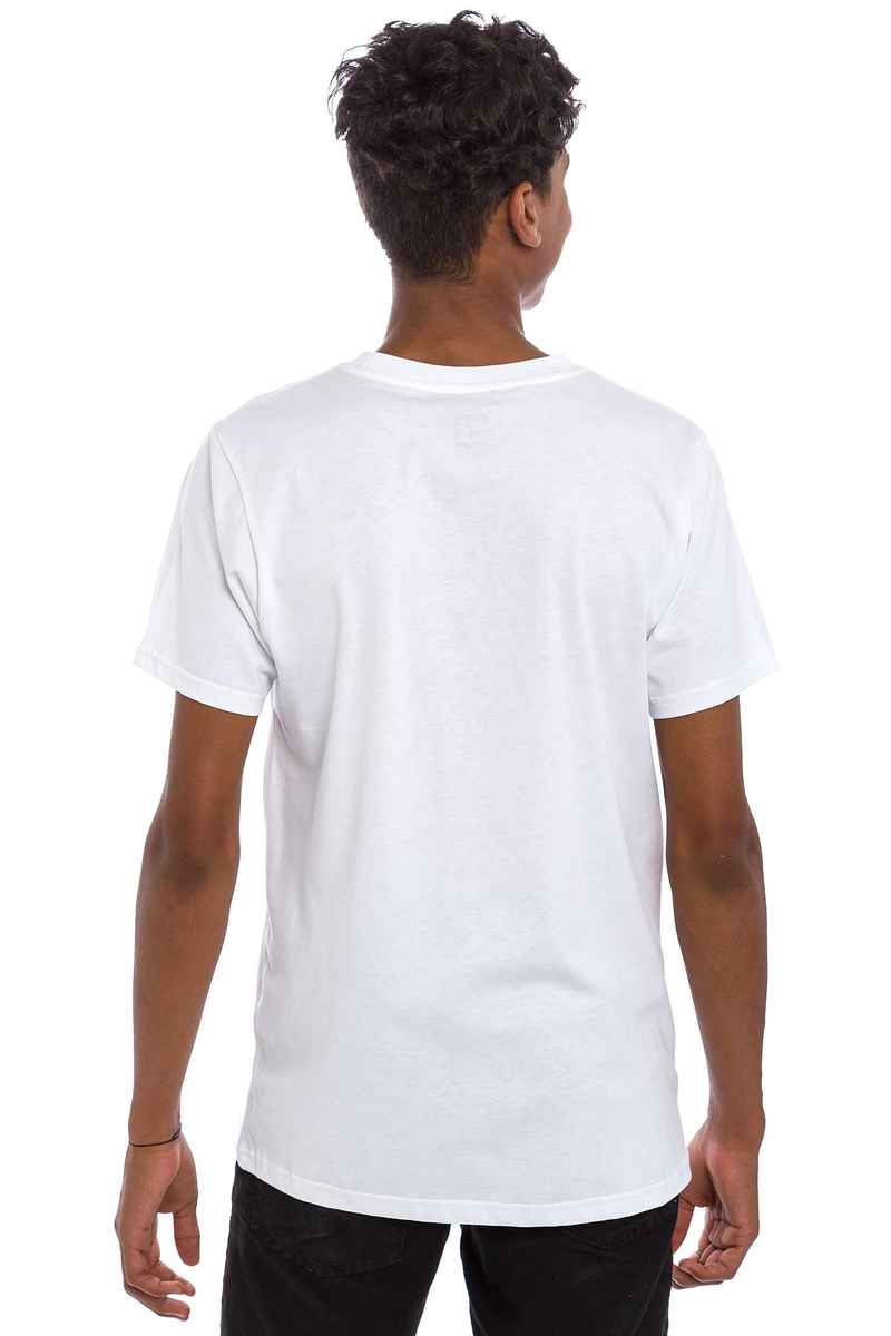 SK8DLX Software T-Shirt (white)