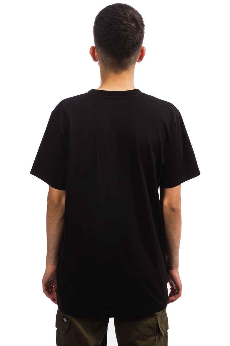SK8DLX Modest T-Shirt (black)