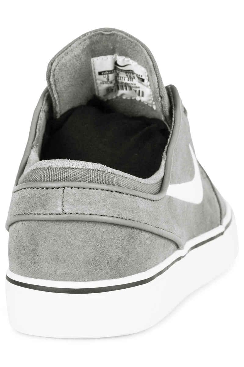 Nike SB Zoom Stefan Janoski Shoes (cool grey white black)