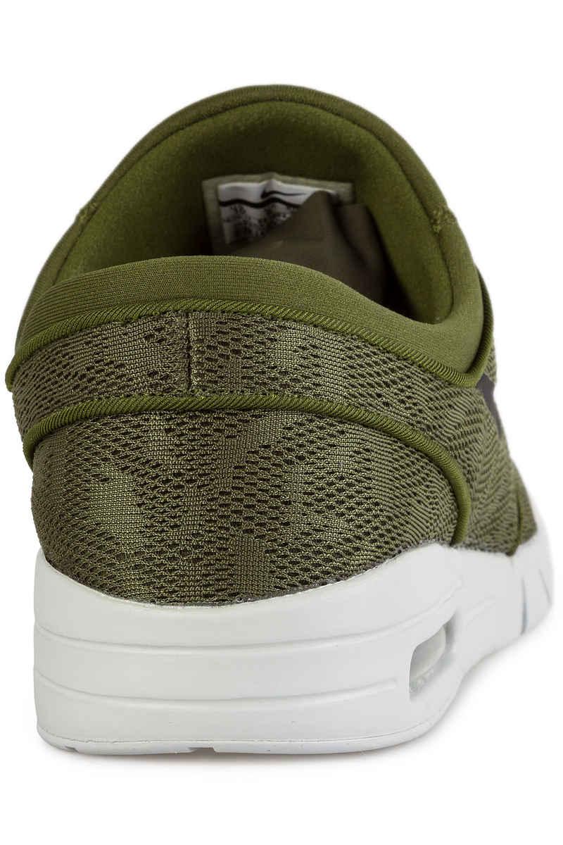 Nike SB Stefan Janoski Max Chaussure (legion green black)