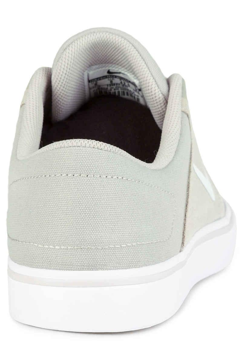Nike SB Portmore Chaussure (pale grey white)