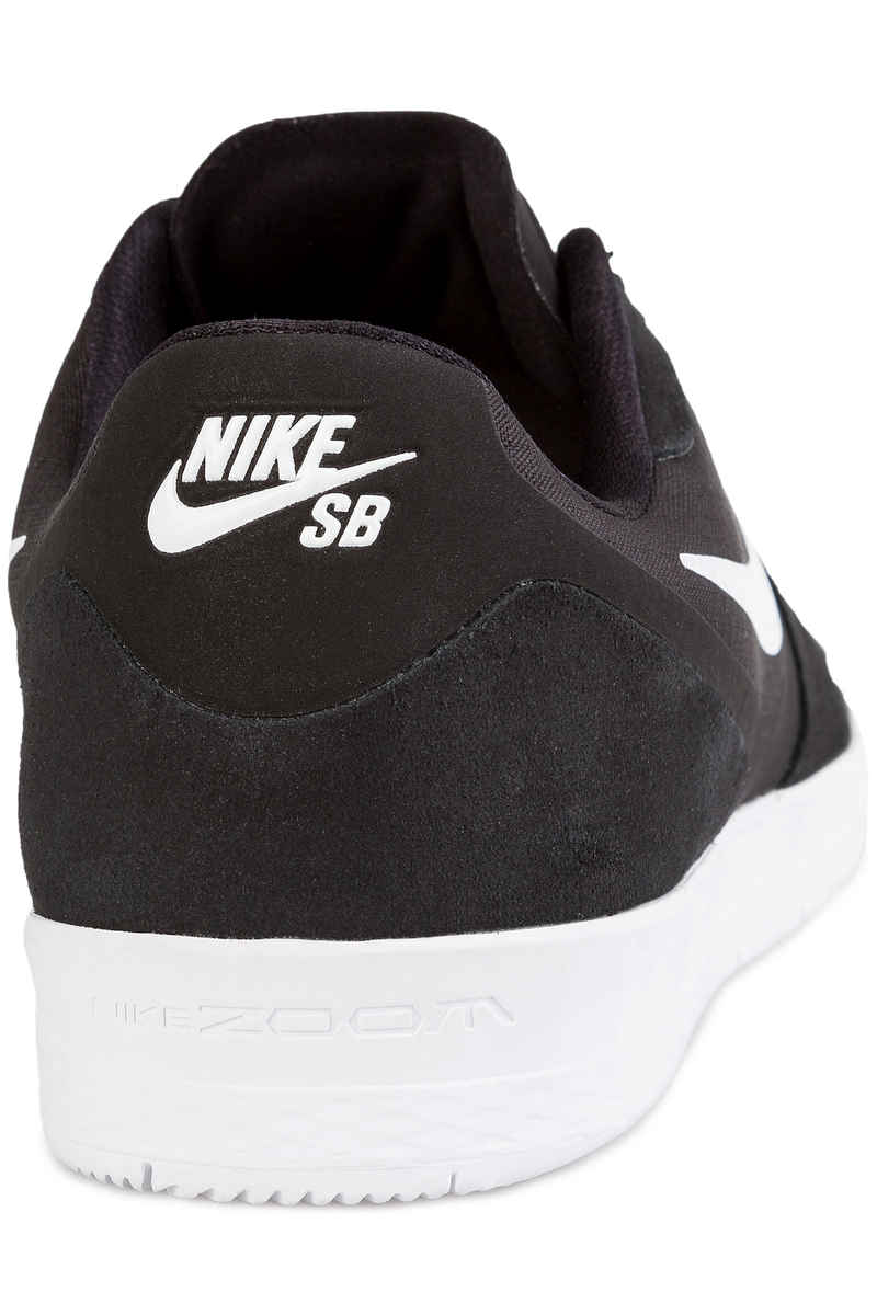 Nike SB Paul Rodriguez 9 CS Schuh (black white)