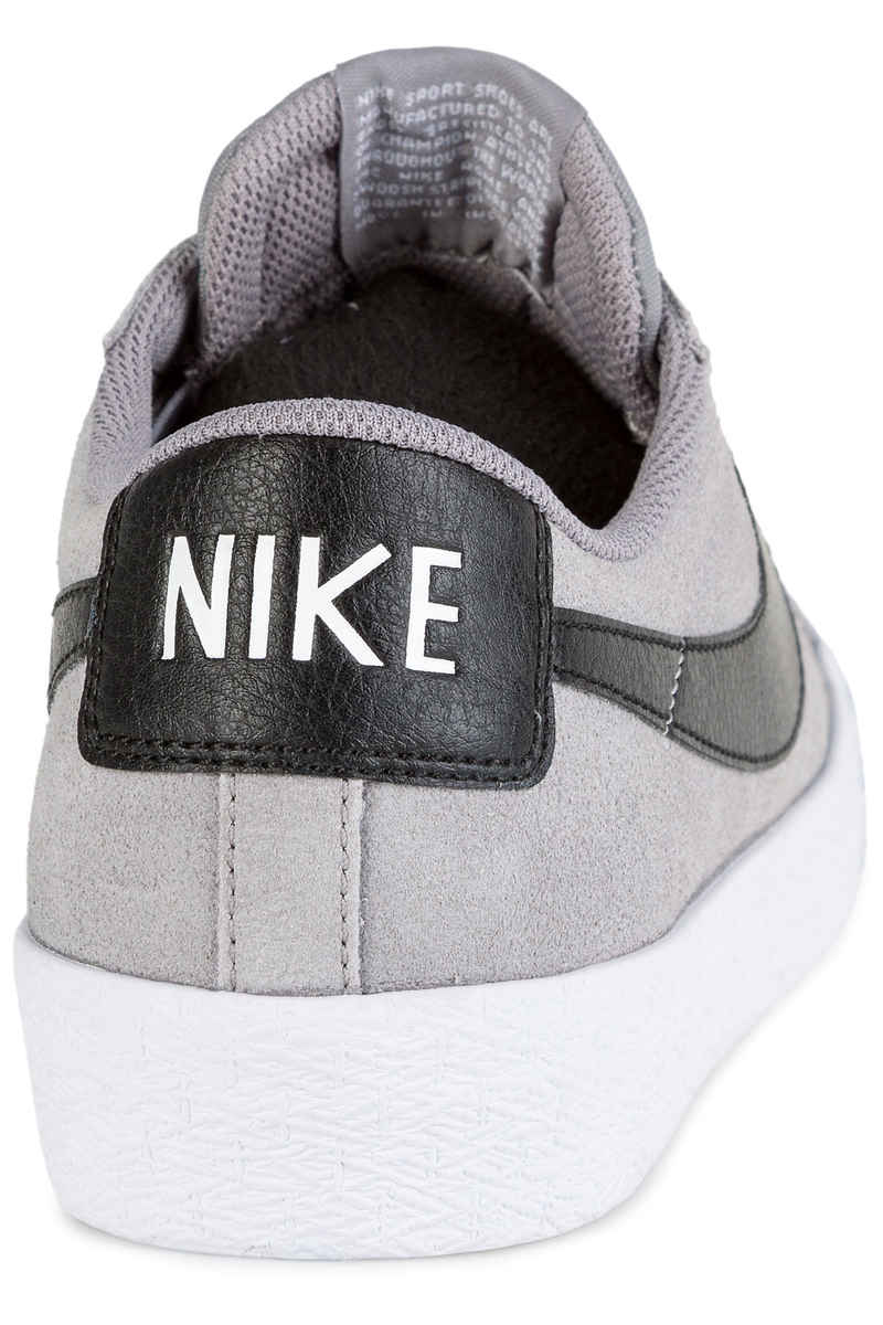 Nike SB Zoom Blazer Low Schuh (dust black white)