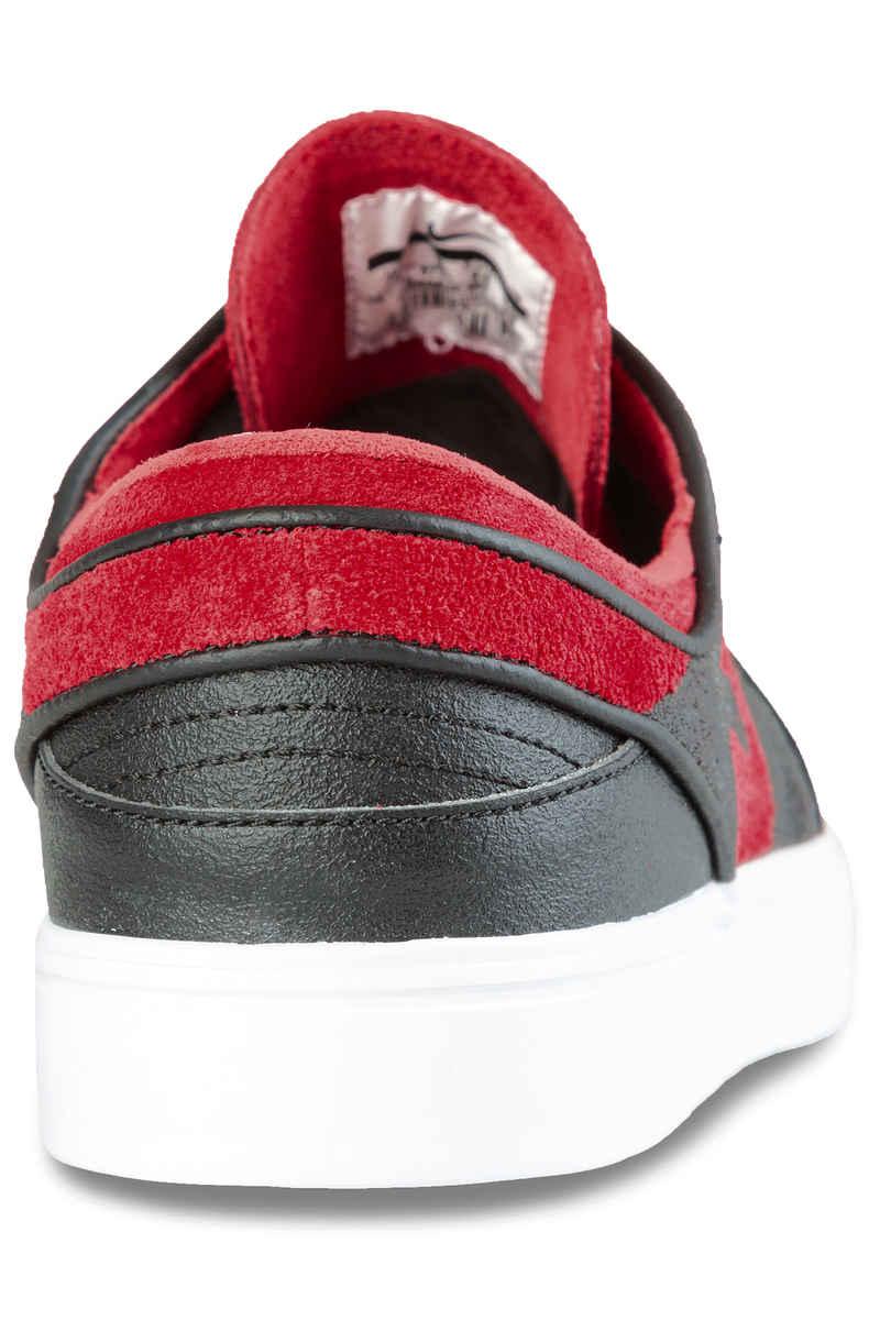 Nike SB Stefan Janoski Elite Shoes (gym red black)