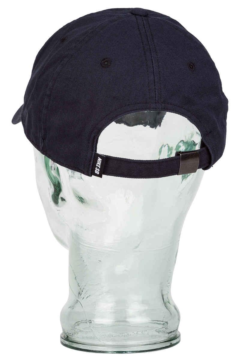 Nike SB H86 Strapback Cap (black white)