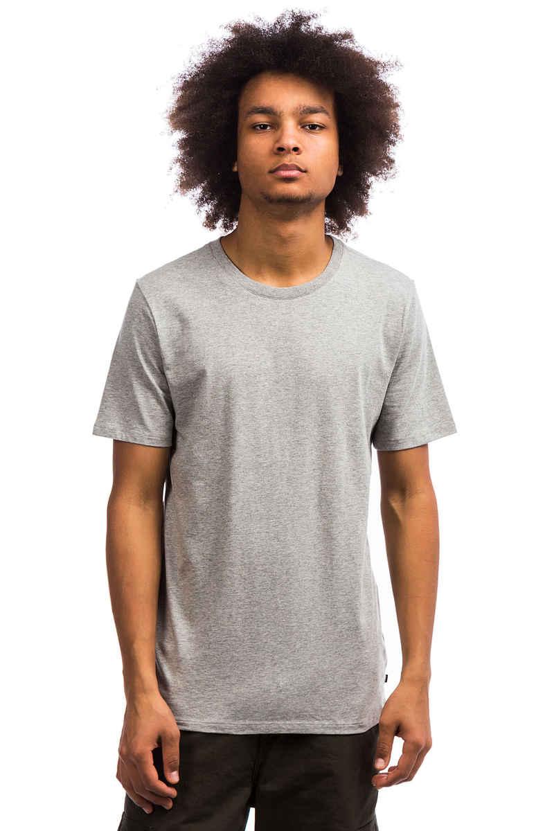 Nike SB Essential T-Shirt (dark grey heather)