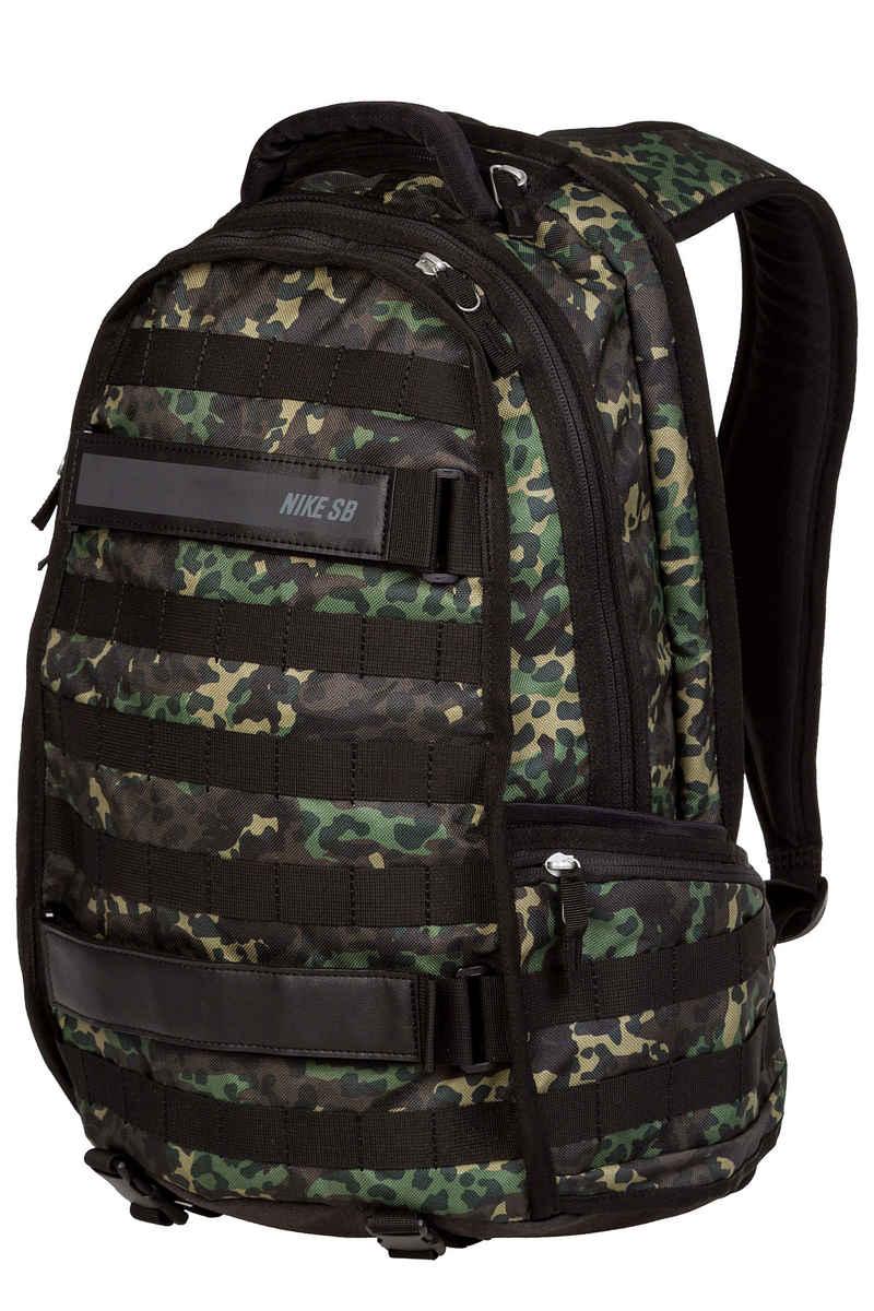 nike sb rpm backpack camo
