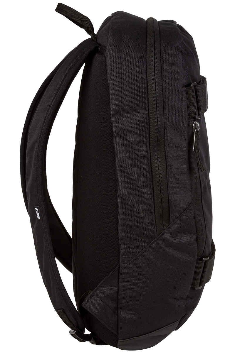 80b2729f1036 Nike SB Courthouse Backpack 24L (black white) buy at skatedeluxe