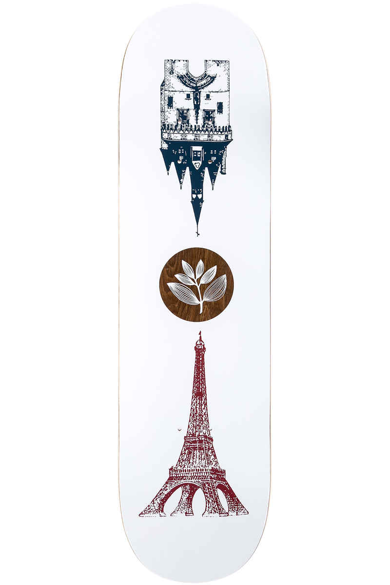 "Magenta Paris 8.25"" Deck"