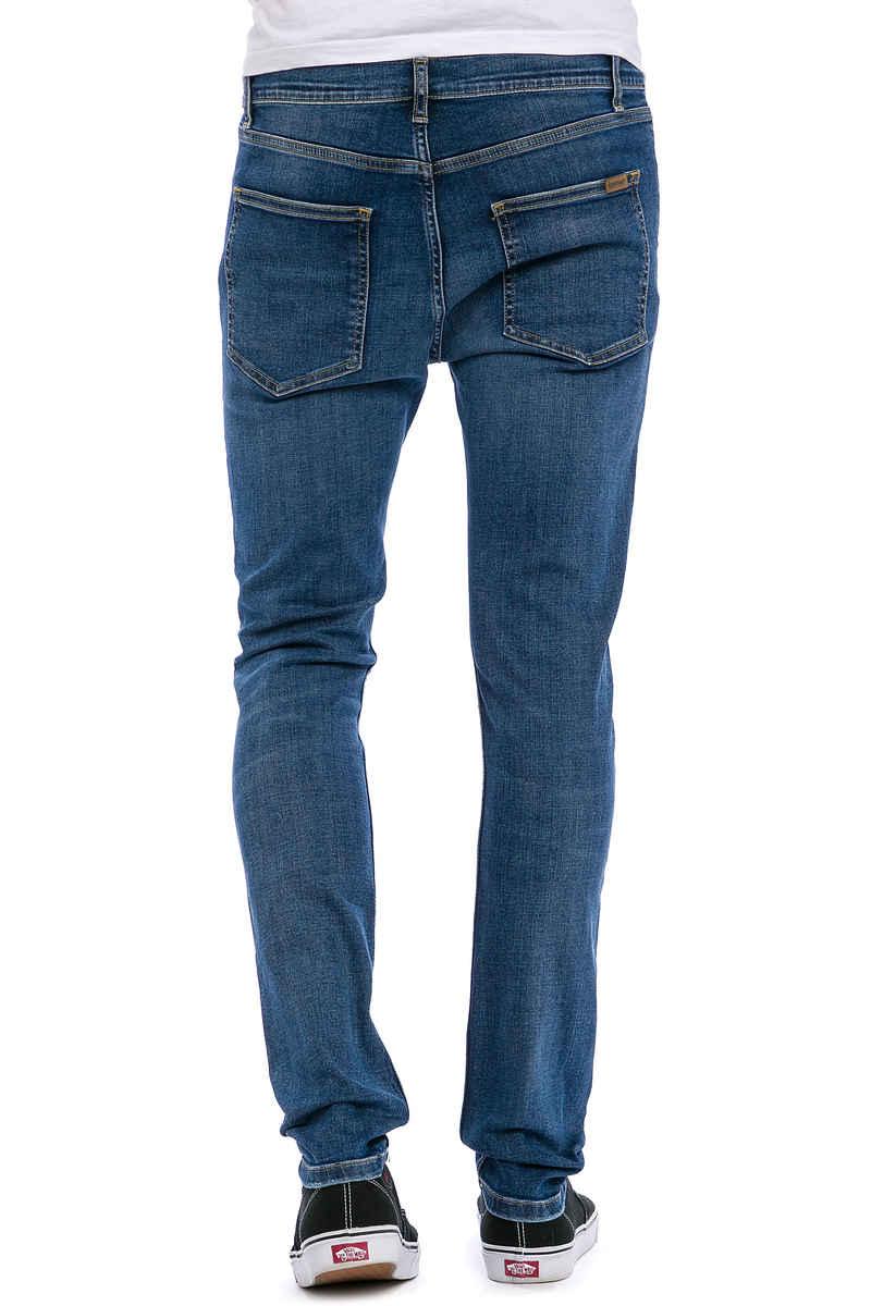 Carhartt WIP Trevor Pant Bluefield Jeans (blue true stone) kaufen ...