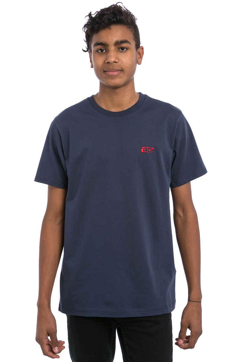 Antix Vaux T-Shirt (dark navy)