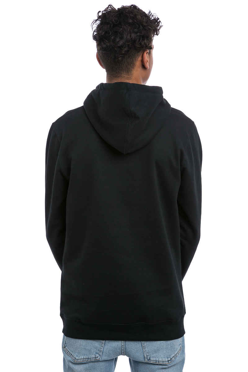Antix Tonal Hoodie (black)