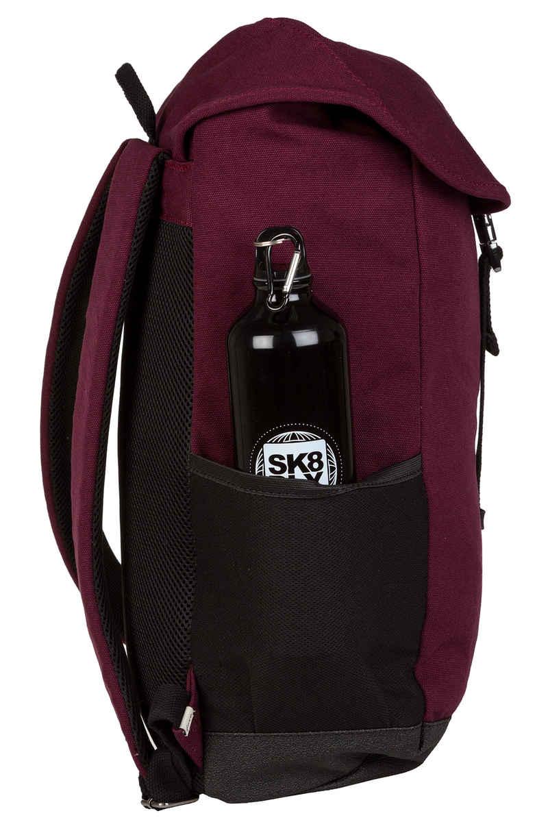 Forvert Clark Backpack 19L (burgundy)