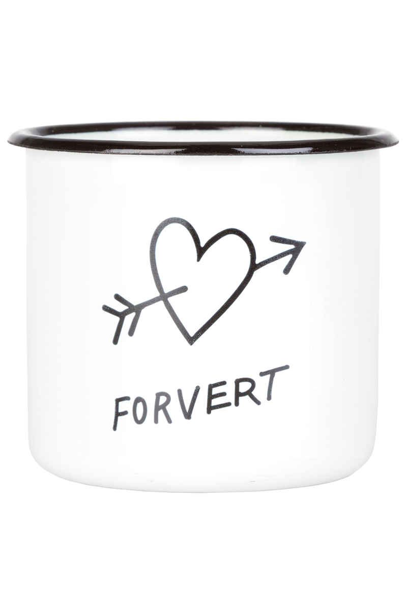 Forvert Hungry Hearts Mug Acc.