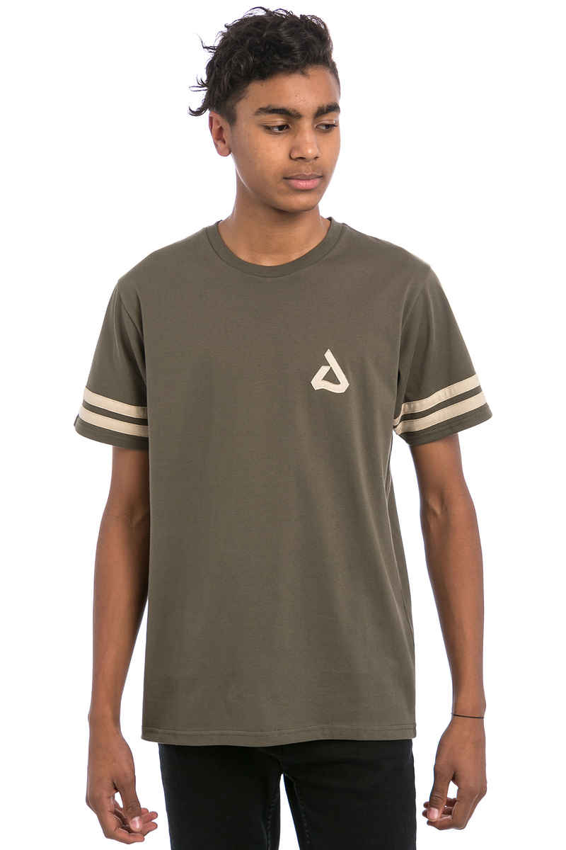 Anuell Packer T-Shirt (olive)
