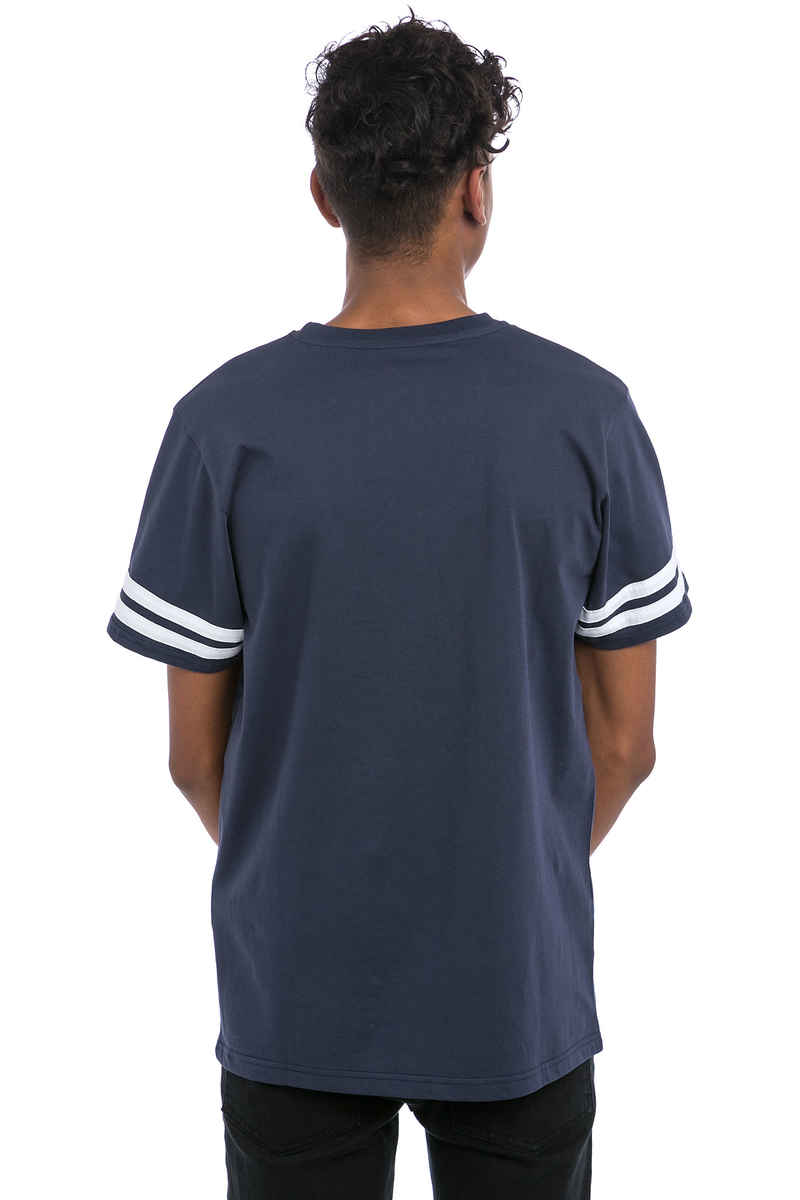 Anuell Packer T-Shirt (navy blue)