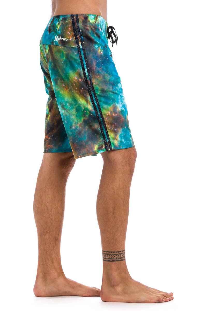 Hurley Phantom JJF III Nebula Boardshorts (multi)