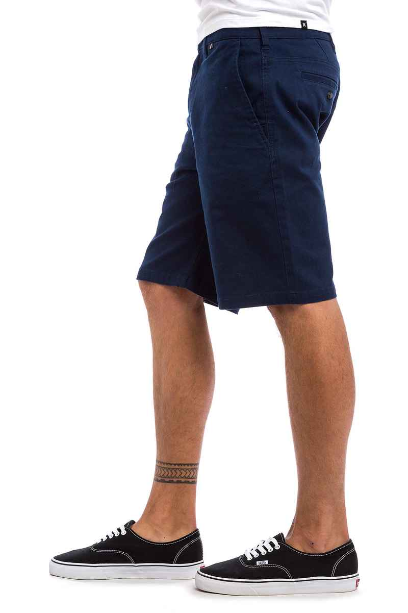 Hurley One & Only Chino Shorts (obsidian)