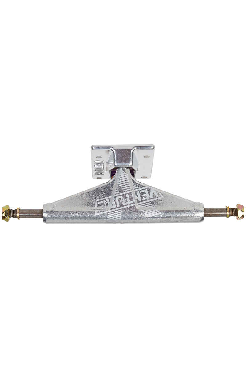 "Venture Trucks V-Hollow Lights Polished High 5.25"" Achse  (silver)"