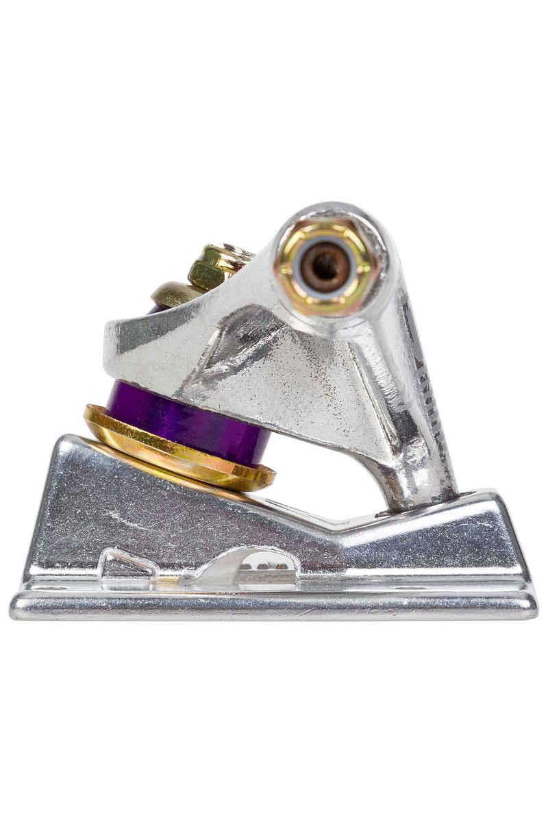 "Venture Trucks V-Hollow Lights Polished High 5.25"" Achse  (silver)"