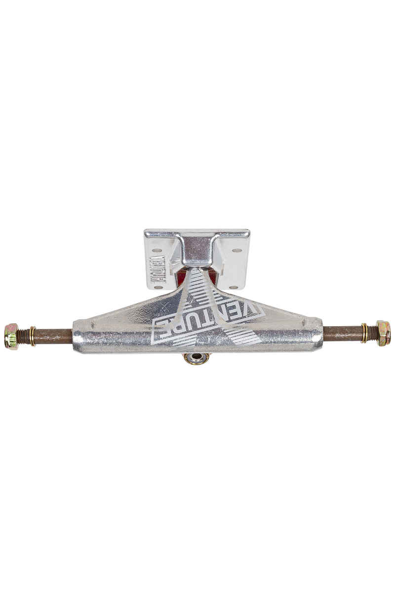 "Venture Trucks V-Hollow Lights Polished Low 5.0"" Achse (silver)"