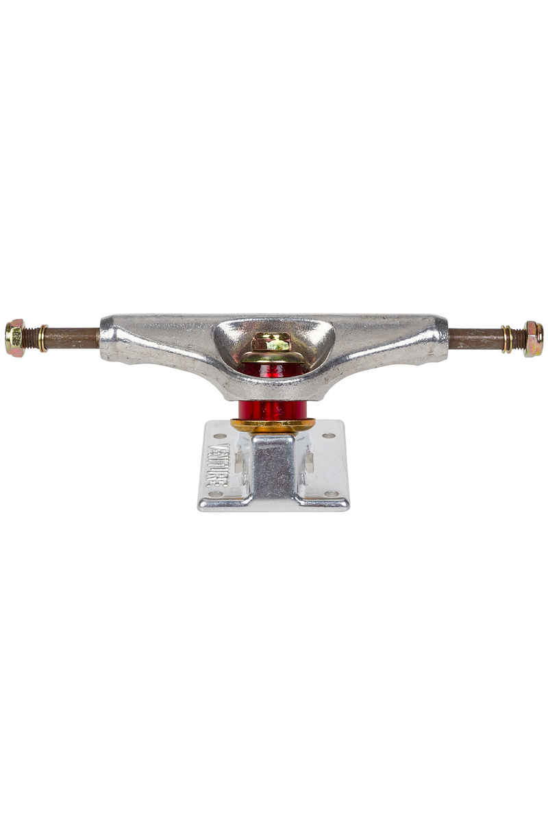 """Venture Trucks V-Hollow Lights Polished Low 5.0"""" Achse (silver)"""
