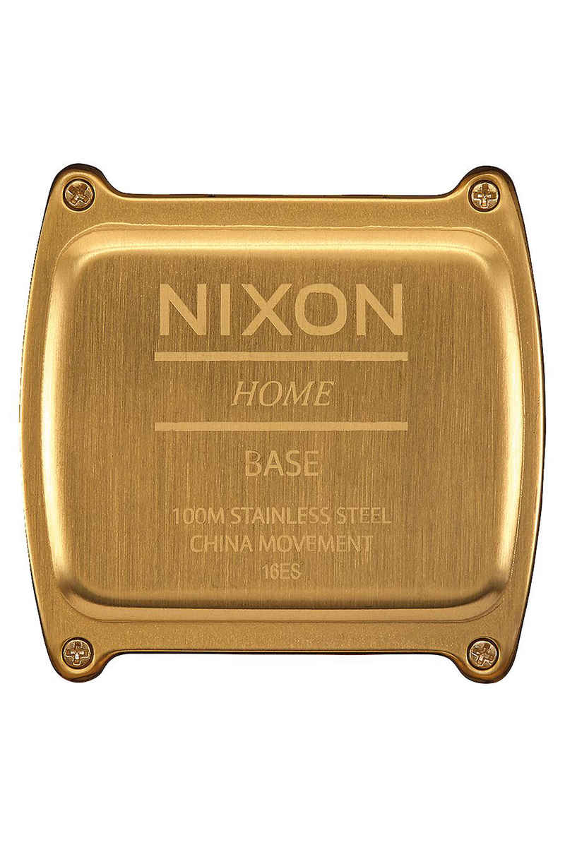 Nixon The Base Watch (all gold)