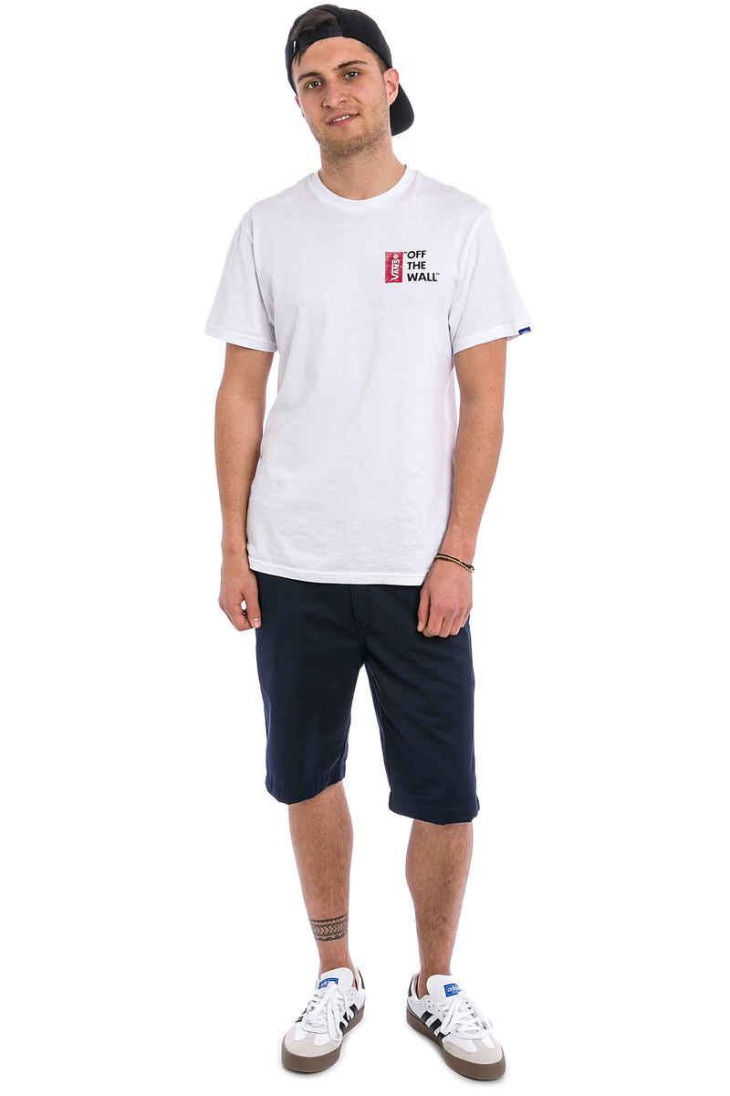Carhartt WIP Master Denison Shorts (navy rinsed)