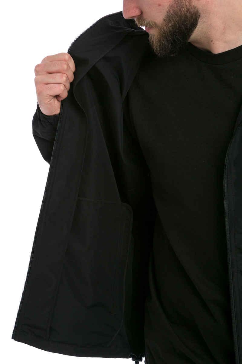 Carhartt WIP Zephyr Jacket (black)
