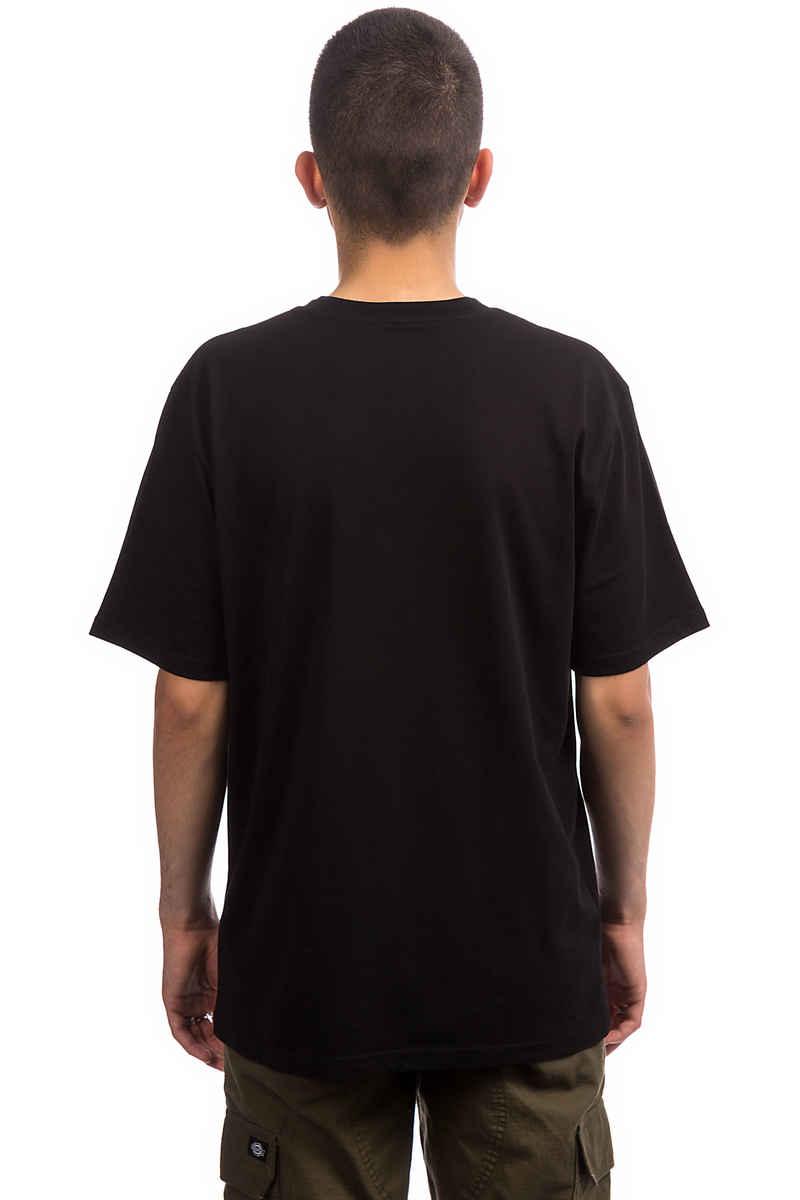 Carhartt WIP Base II T-Shirt (black white)