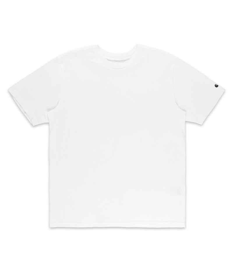 Carhartt WIP Base II T-Shirt (white black)