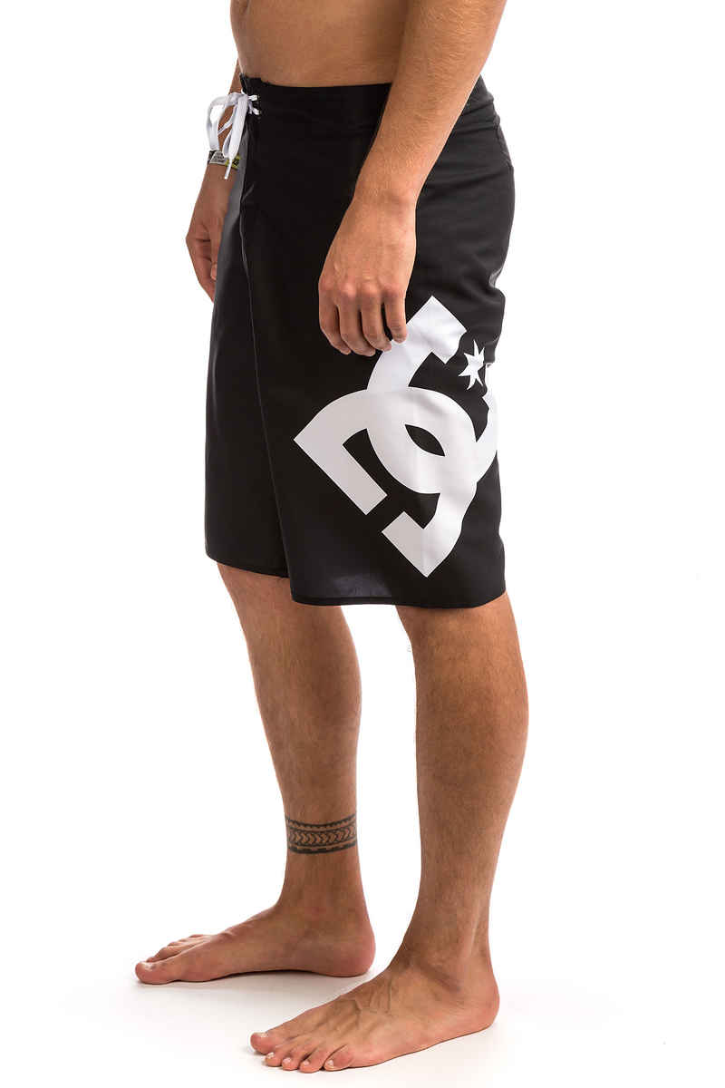 DC Lanai 22 Boardshorts (black)