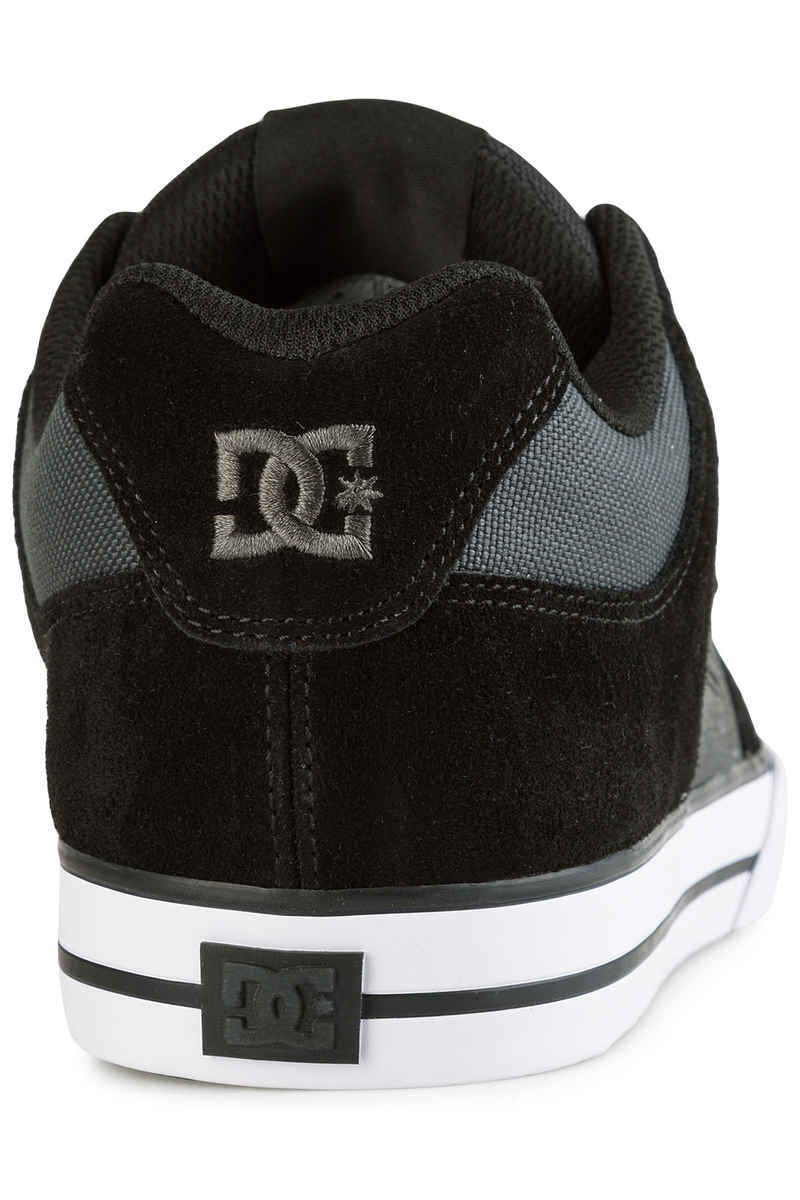 DC Pure SE Shoes (black dark grey)
