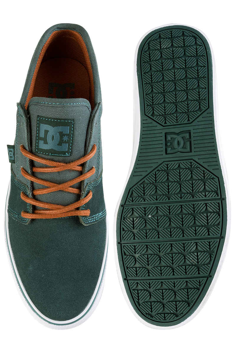 DC Tonik Shoes (deep jungle)