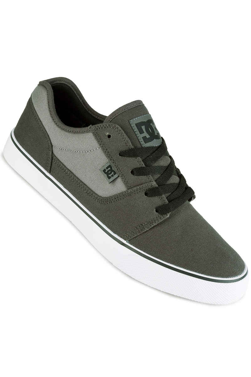DC Tonik TX Shoes (charcoal cool grey)