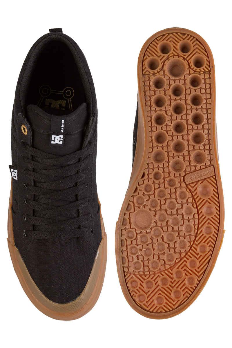 DC Evan Smith Hi TX Shoes (black)