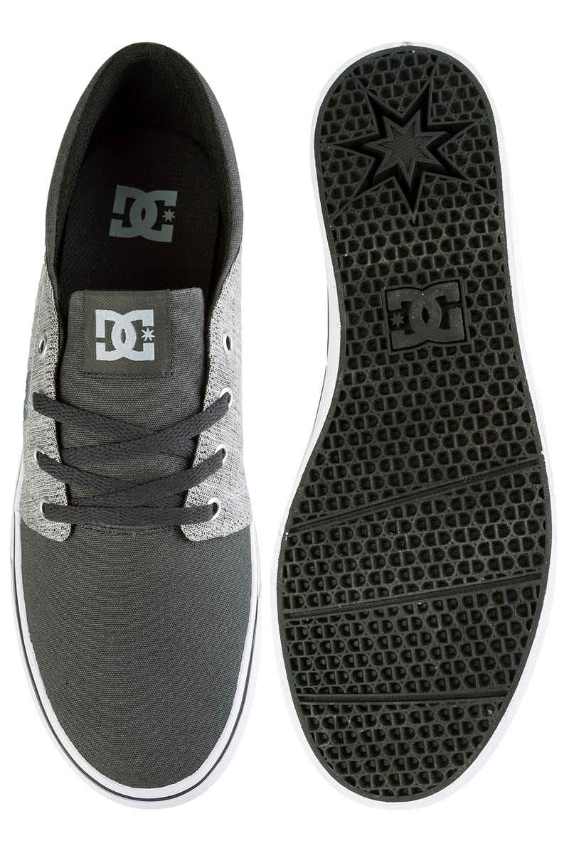 DC Trase TX SE Chaussure (charcoal grey)