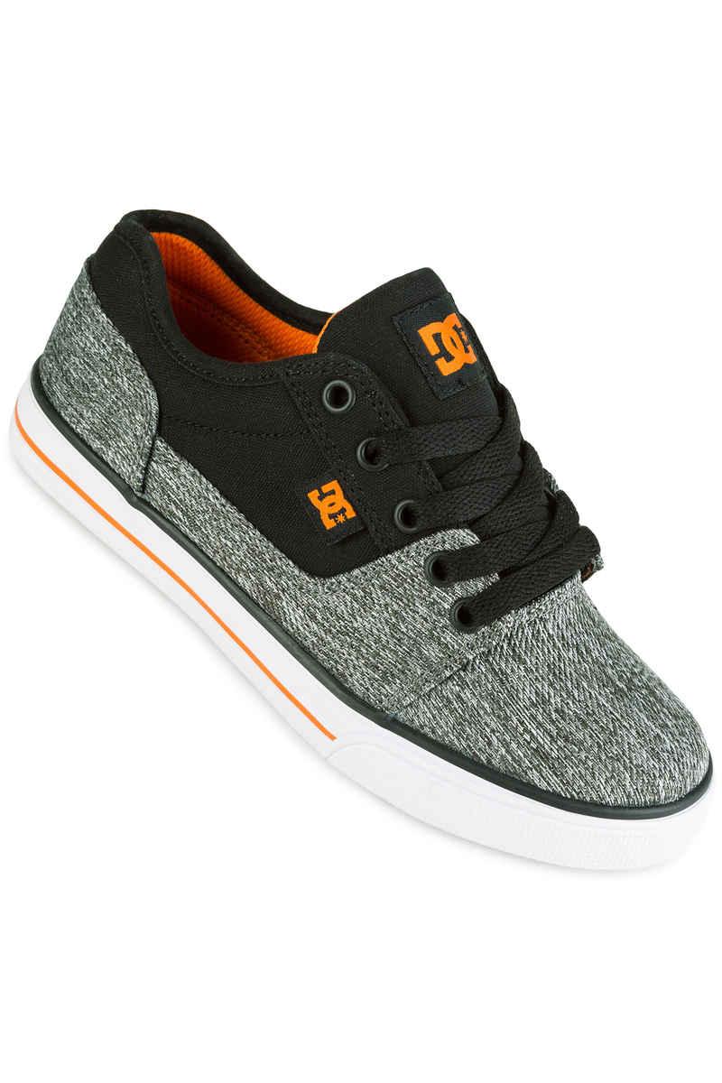 DC Tonik TX SE Schuh kids (black grey)