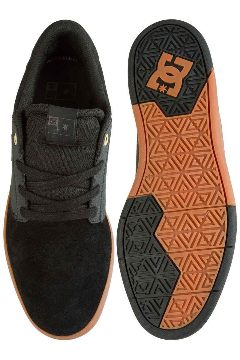 DC Plaza TC S Shoes (black gum)