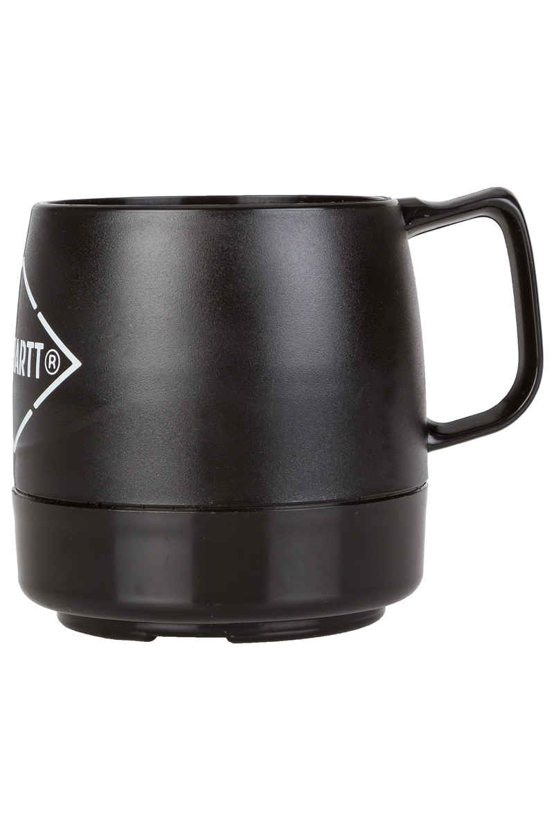 Carhartt WIP x Dinex Classic Stackable Insulated Mug Acces. (black)