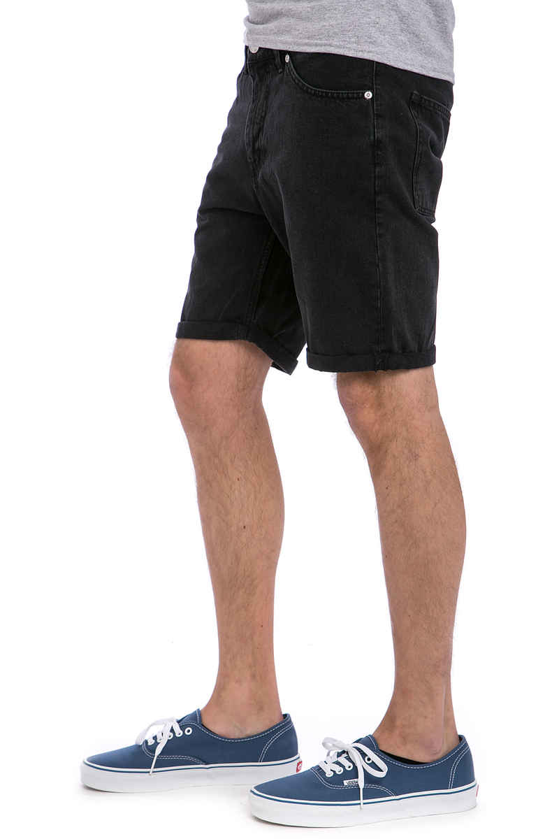 Cheap Monday Sonic Shorts (black)