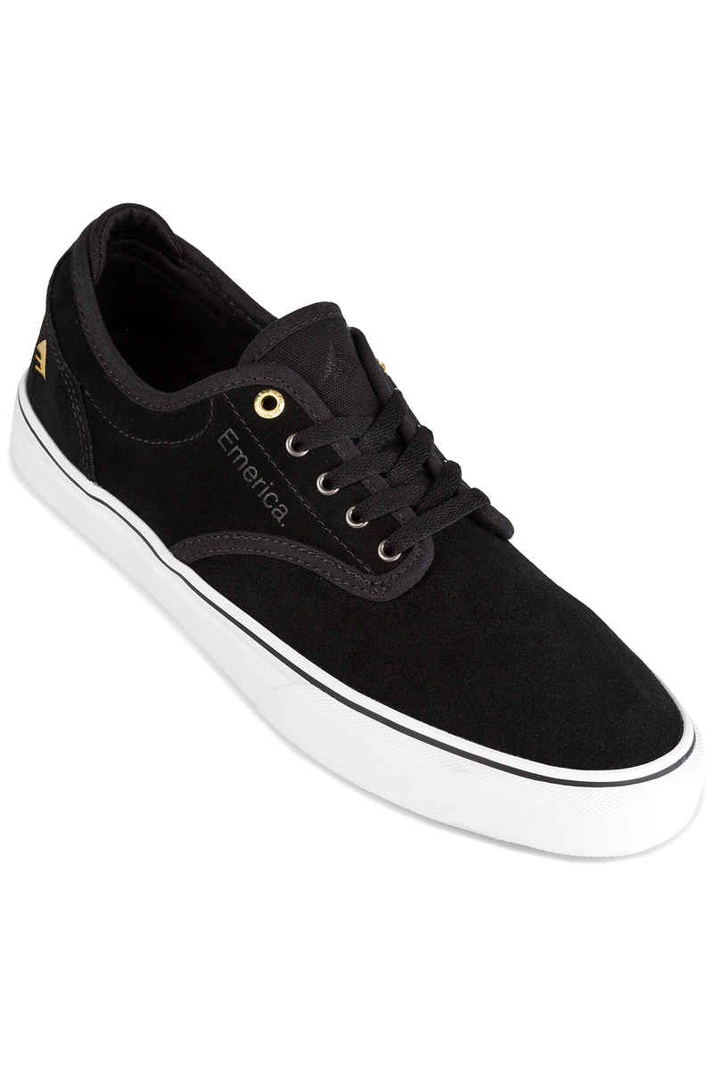 Emerica Wino G6 Zapatilla (black white)