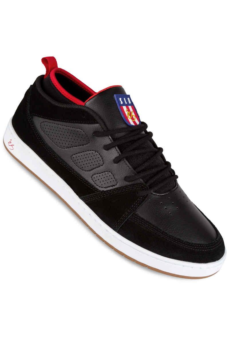 éS SLB Mid Schoen (black)