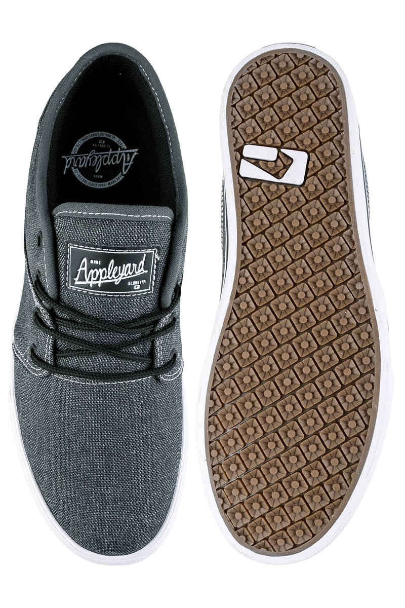 Globe Mahalo Chaussure (black chambray)