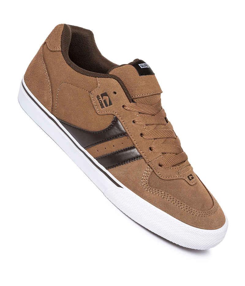 Globe Encore 2 Shoes (tan brown)
