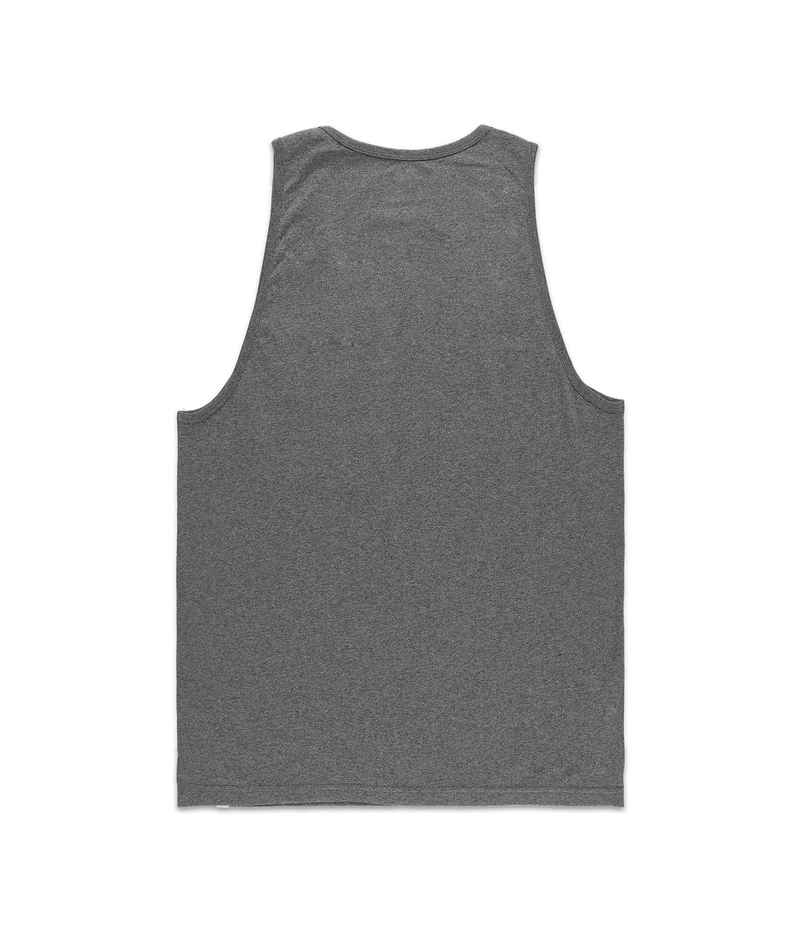 Element Basic Tank-Top (charcoal heather)