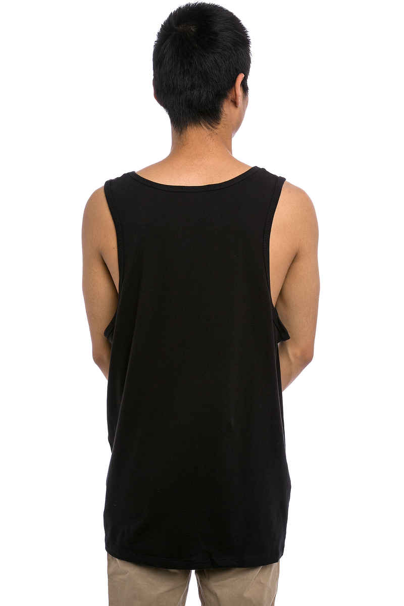 LRG Illusion Tank-Top (black)