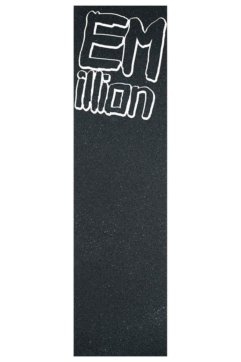 EMillion Top Gump Grip adesivo (black white)