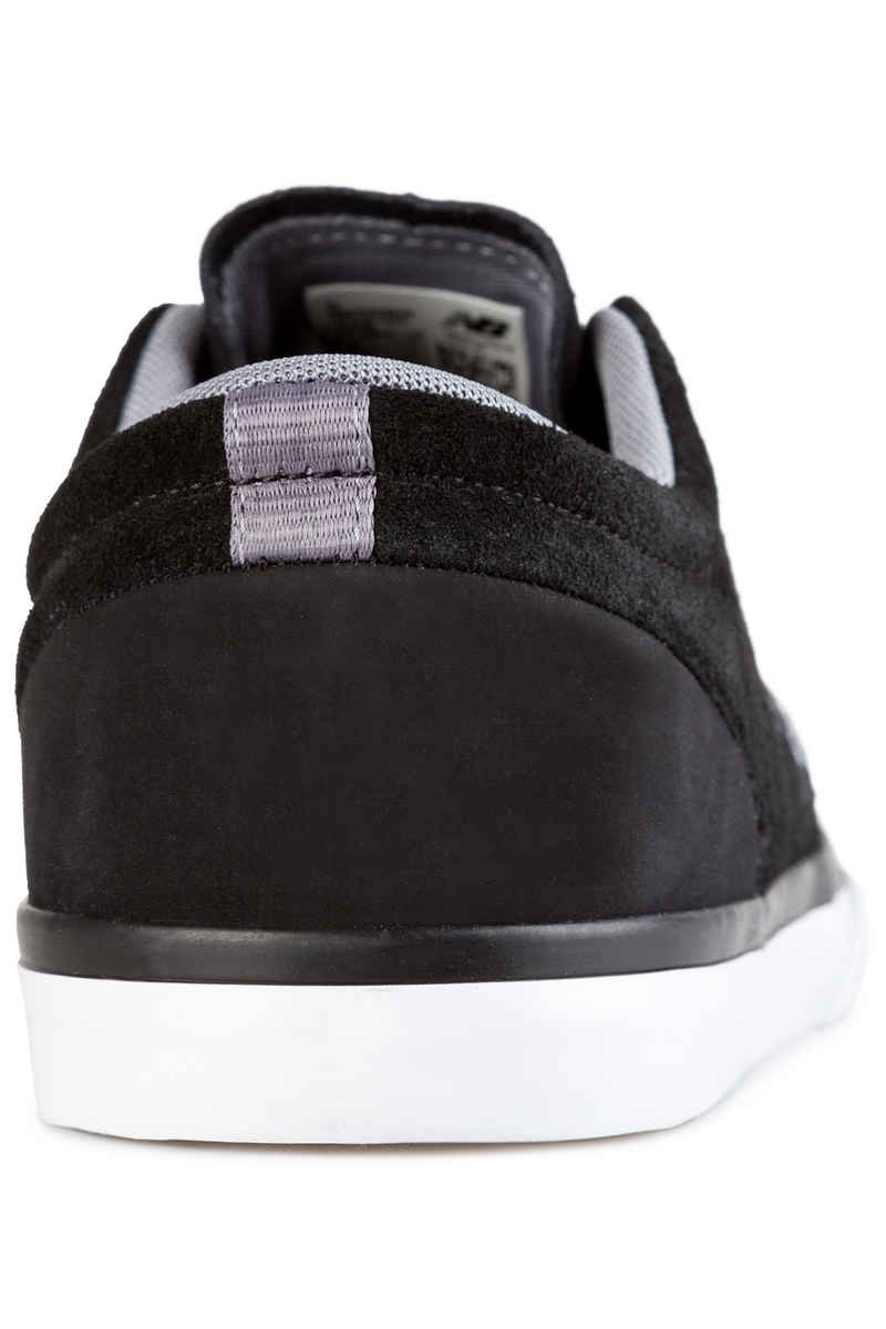 New Balance Numeric 345 Shoes (black white)